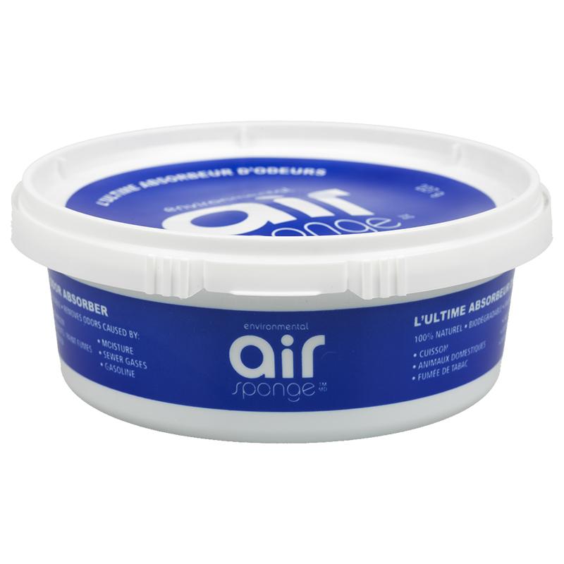 1/2 POUND AIR SPONGE – ODOR ABSORBER
