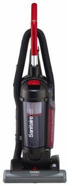 # 5845 UPRIGHT VACUUM 15″/10 AMPS QUIET CLEAN HEPA FILT