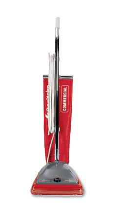 # 684 UPRIGHT VACUUM 12″/7 AMPS LIGHT WEIGHT STAND FILT