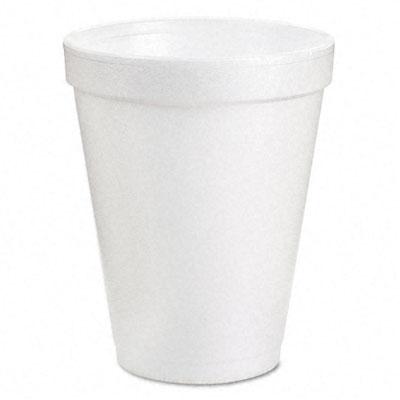 16 OZ FOAM COFFEE CUPS – 1000/CS