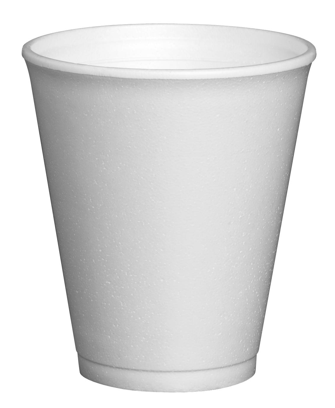 3.5 OZ FOAM COFFEE CUPS – 1000/CS