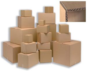 # 2717 CARDBOARD BOXES 27″ X 17″ X 17″ – UN