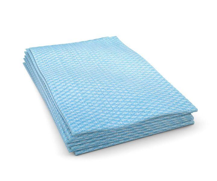#6179 CHIX CLOTHS 30CM X 60CM BLUE – 100 /BOX