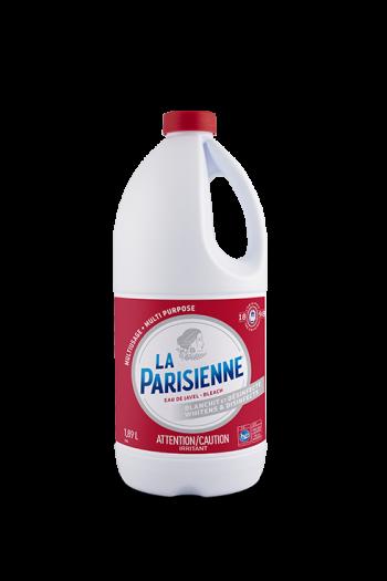 LA PARISIENNE – 3% JAVEL – 6 X 3 LT /CS
