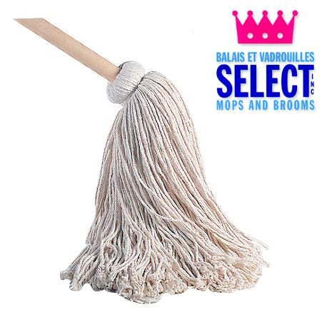 10 OZ ROUNDED SYNT MOP