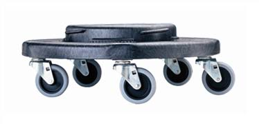 #2640 DOLLY FOR CONTAINER 2620-2632-2643