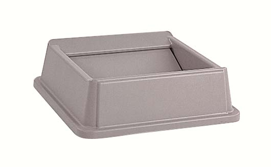 #2664 GREY TIPPING LID FOR CONTAINER 3958 & 3959,