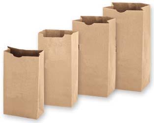# 10 HARDWARE KRAFT PAPER BAGS – 250 /PKG