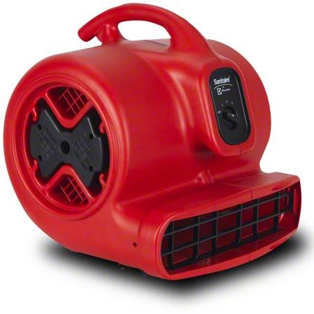 # 6051 COMMERCIAL VENTILATOR 3 SPEED MOTOR / 0.5 HP
