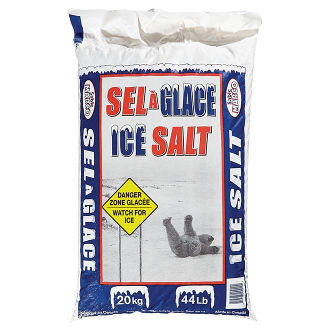 ICE SALT – 20 KG BAG