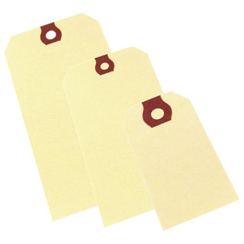 # 6 KRAFT PAPER TAGS 2 5/8″ X 5,25″ – 1000 /CS