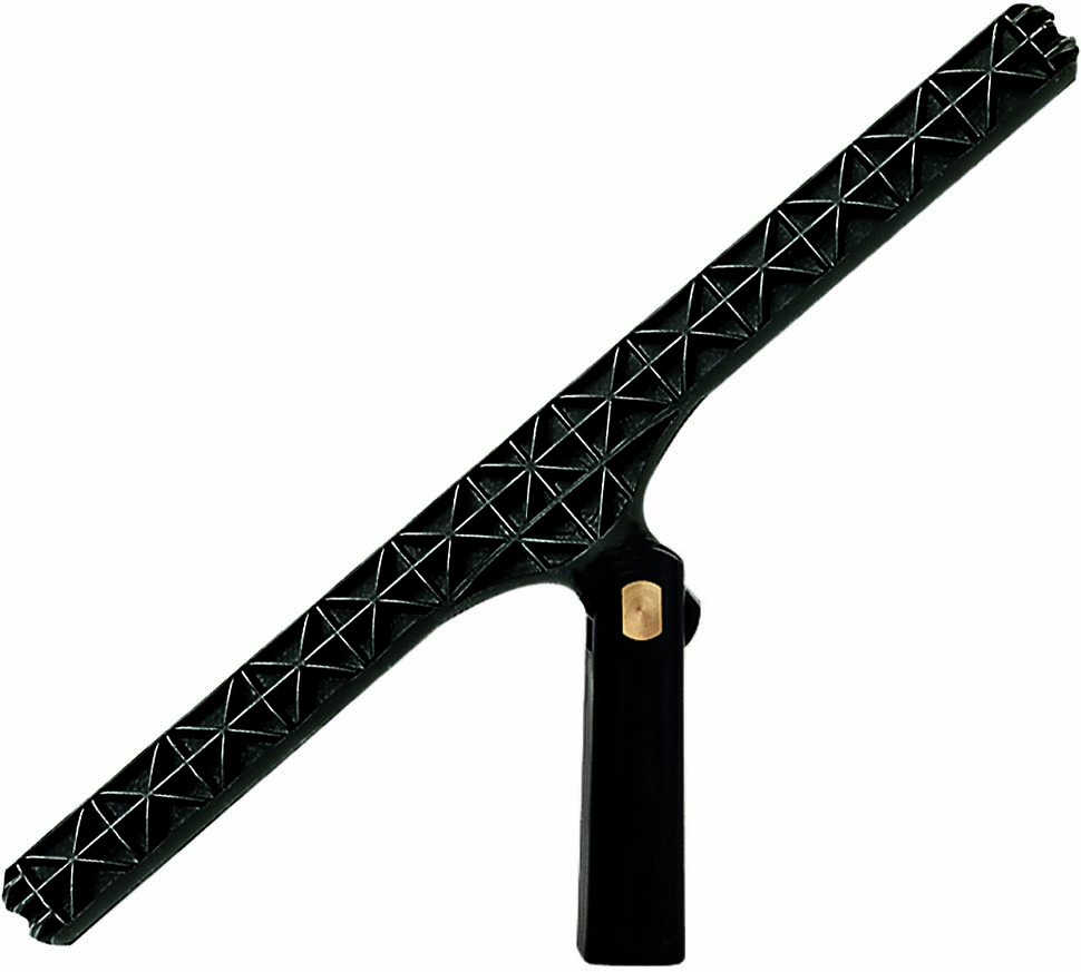 10″ PLASTIC T-BAR PIVOTING FRAME FOR WINDOW SCRUBBER